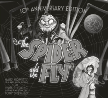 The Spider And The Fly, Paperback