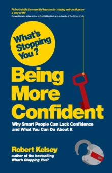 What's Stopping You Being More Confident?, Paperback