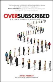 Oversubscribed, Paperback