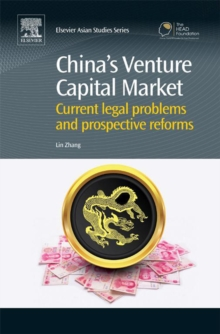 Image of China's Venture Capital Market : Current Legal Problems and Prospective Reforms