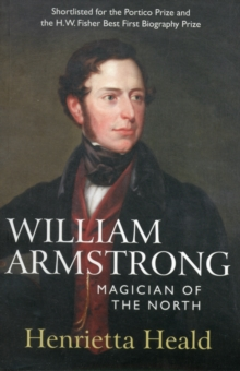 William Armstrong : Magician of the North, Paperback