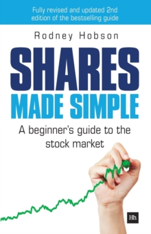 Shares Made Simple : A Beginner's Guide to the Stock Market, Paperback Book