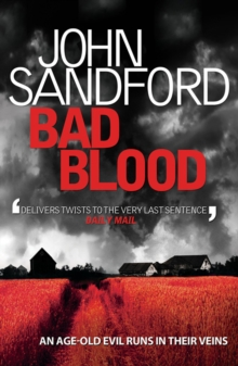 Bad Blood, Paperback