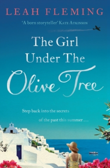 The Girl Under the Olive Tree, Paperback