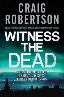 Witness the Dead, Paperback