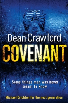 Covenant, Paperback Book