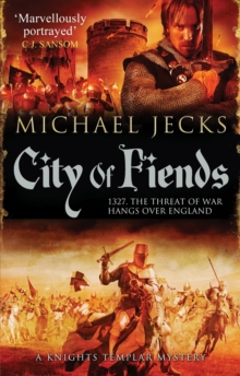 City of Fiends, Paperback
