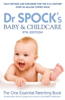 Dr Spock's Baby & Childcare 9th Edition, Paperback Book