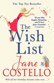 The Wish List, Paperback