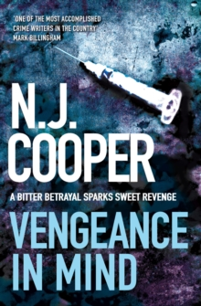 Vengeance in Mind, Paperback