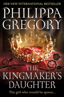 The Kingmaker's Daughter, Paperback Book