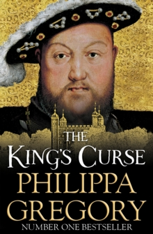 The King's Curse, Paperback