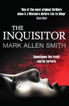 The Inquisitor, Paperback