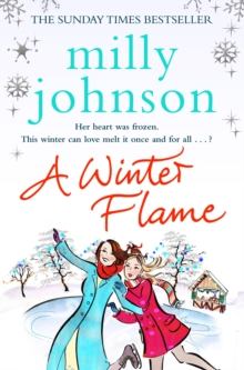 A Winter Flame, Paperback