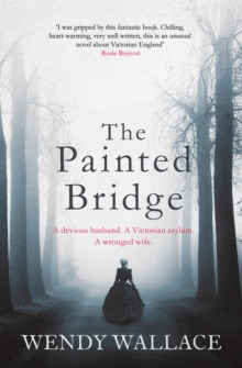 The Painted Bridge, Paperback Book