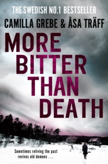More Bitter Than Death, Paperback