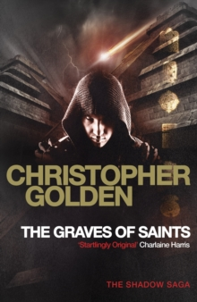 The Graves of Saints, Paperback Book