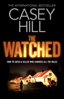The Watched, Paperback Book