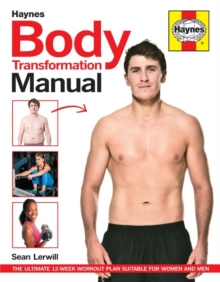 Body Transformation Manual, Hardback
