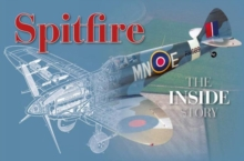 Spitfire: the Inside Story, Hardback Book