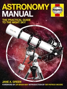Astronomy Manual, Paperback