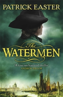 The Watermen, Paperback Book