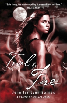 Trial by Fire, Paperback