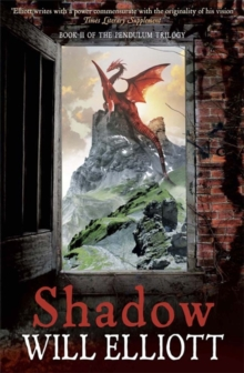Shadow, Paperback