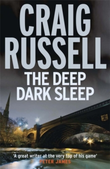 The Deep Dark Sleep : A Lennox Thriller, Paperback