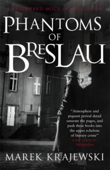 Phantoms of Breslau : An Eberhard Mock Investigation, Paperback