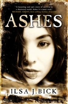 Ashes, Paperback