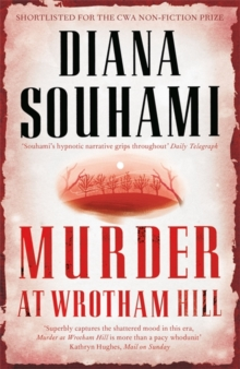 Murder at Wrotham Hill, Paperback
