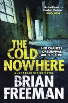 The Cold Nowhere, Paperback Book