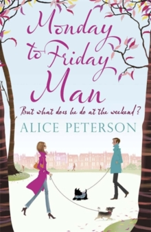 Monday to Friday Man, Paperback