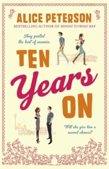Ten Years On, Paperback Book