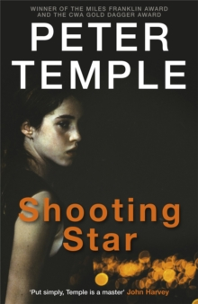 Shooting Star, Paperback Book