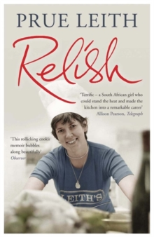 Relish : My Life on a Plate, Paperback