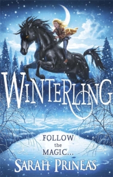Winterling, Paperback Book