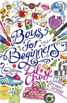 Boys for Beginners, Paperback