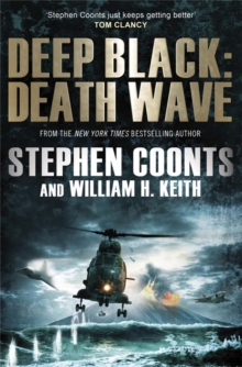 Deep Black: Death Wave, Paperback Book
