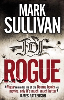 Rogue, Paperback