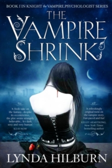 The Vampire Shrink, Paperback
