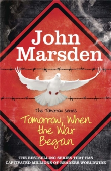 Tomorrow When the War Began, Paperback Book