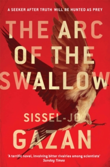 The ARC of the Swallow, Paperback
