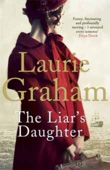 The Liar's Daughter, Paperback