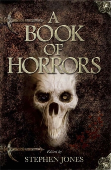 A Book of Horrors, Paperback