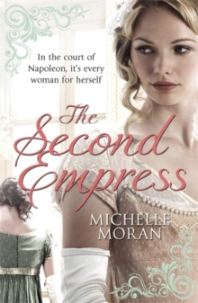 The Second Empress, Paperback Book