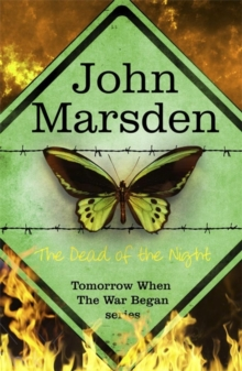 The Dead of the Night, Paperback