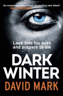 Dark Winter, Paperback