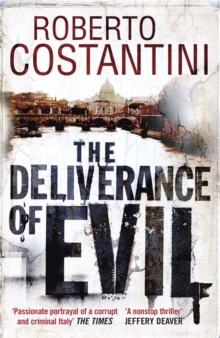 The Deliverance of Evil, Paperback